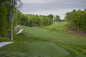 Colonial Heritage Golf CLub