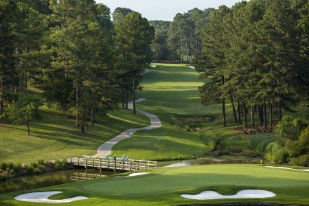 Virginia Golf | Virginia Golf Packages | Virginia Golf Vacations