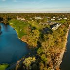 Kingsmill Resort River Course