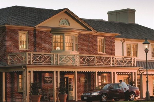 Colonial Willaimsburg Lodge Golf