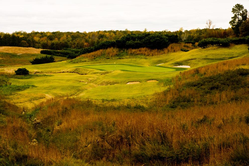 Royal New Kent | Virginia Golf Vacations
