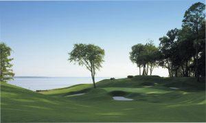 Kingsmill Golf Packages