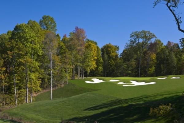Willaimsburg Jones Collection Golf Trip Courses