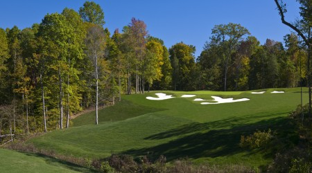 Golf Club at Viniterra golf packages