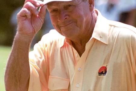 Virginia Beach Golf at Bay Creek's Palmer Course