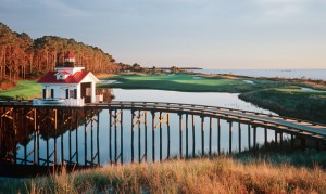 Virginia Beach Golf Packages With Bay Creek Nicklaus Course