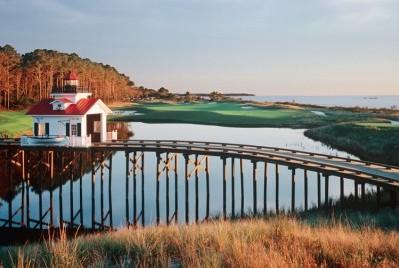 Golf in Virginia Beach