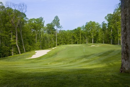 Williamsburg Golf and the Arthur Hills designed Colonial Heritage Golf Club