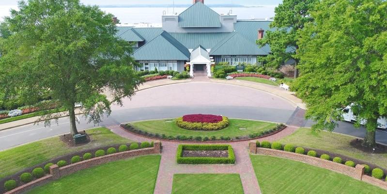 Kingsmill Resort in Williamsburg VA
