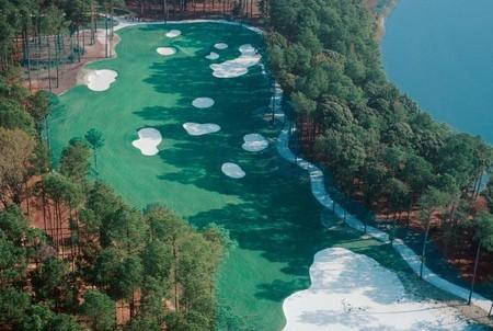 Golf near Virginia Beach at Bay Creeks' Nicklaus Course