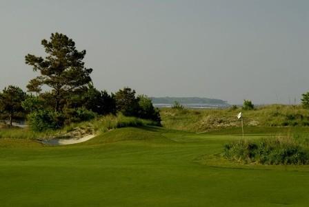 Virginia Beach Golf Trip with Virginia Beach's Nicklaus Course