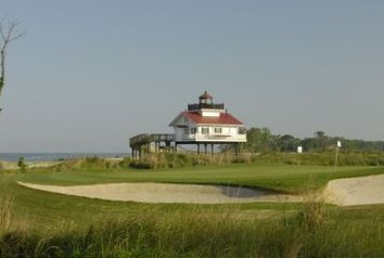 Golf in Virginia Beach at Bay Creeks' Palmer Course