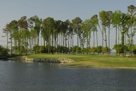 Golf near Virginia Beach at Bay Creeks' Palmer Course