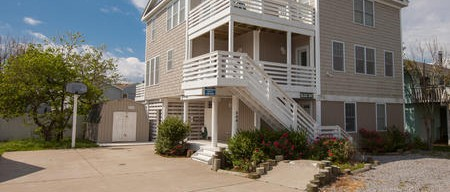 Virginia beach Golf Vacation Homes