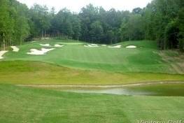 Williamsburg golf courses Viniterra