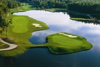 Fords Colony Williamsburg Golf Packages