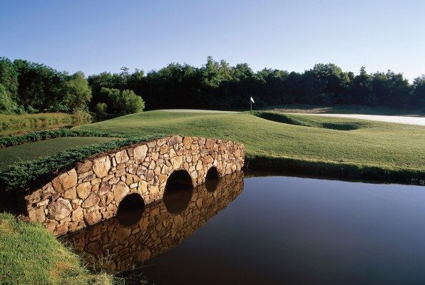 Charlottesville Golf Trips including Birdwood Golf Course