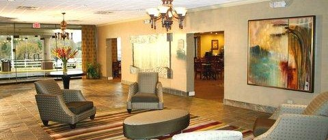 The Comfort Inn Monticello Charlottesville