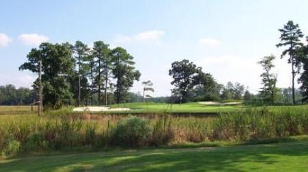 Cypress Creek Golf Club golf hole