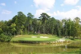 Virginia Golf Package to Cypress Creek Golf Club