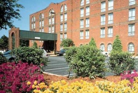 Williamsburg Golf Hotels Embassy Suites