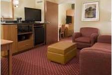 Williamsburg Golf Hotels Embassy Suites