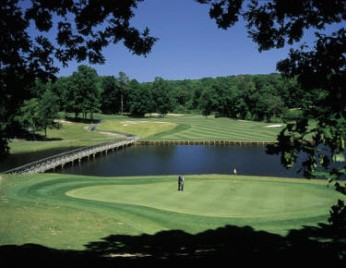Virginia Golf Packages Golden Eagle Golf Club