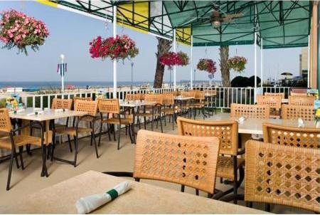 Holiday Inn Oceanside Virginia Beach Golf Packages