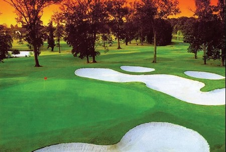 Honey Bee Virginia Beach Golf Packages