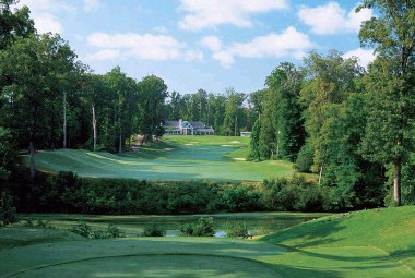 Golden Horseshoe Golf Packages Green Course