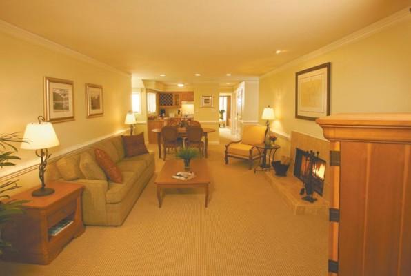 Kingsmill Resort multi-bedroom suites