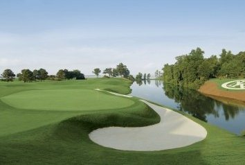 Kingsmill Golf Packages including the River Course