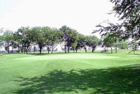Virginia Golf Courses Nansemond River Golf Club