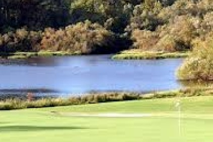 Virginia Beach Golf Courses Red Wing Lake Golf Course