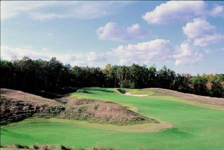 Williamsburg golf packages Royal New Kent