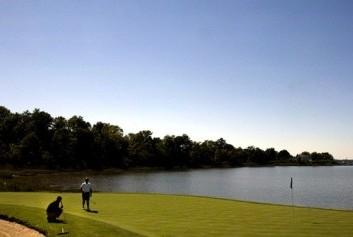 Virginia Golf Packages including Sleepy Hole Golf Course