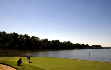 Virginia Golf Packages including Sleepy Hole Golf Course