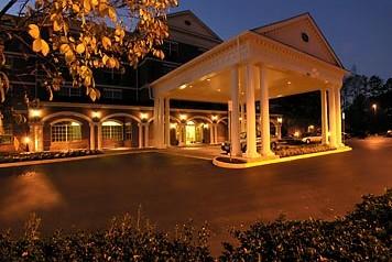 SpringHill Suites Williamsburg Golf