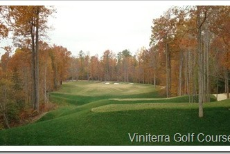 Williamsburg golf courses Viniterra