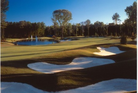 Virginia Beach Golf Packages Signature at Westneck