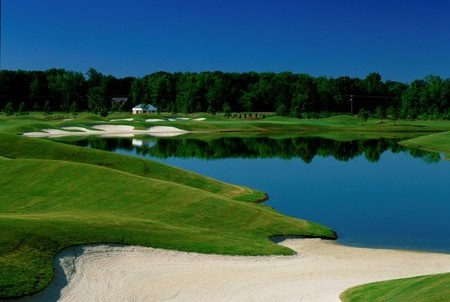 Virginia Beach Golf Courses Signature at Westneck