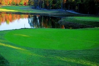 Williamsburg Golf Packages Williamsburg National Jamestown Course