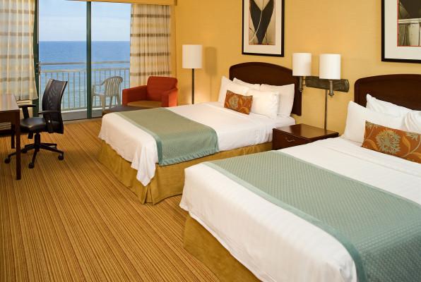 Virginia Beach Golf Resort Oceanfront