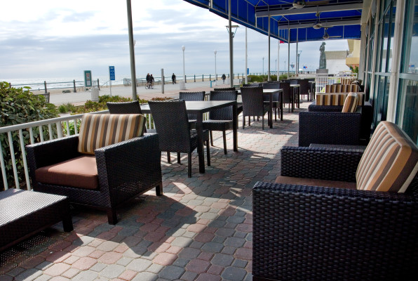 Courtyard By Marriott Oceanfront Virginia Beach VA
