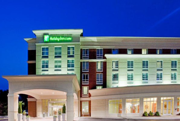 Williamsburg Holiday Inn Gateway
