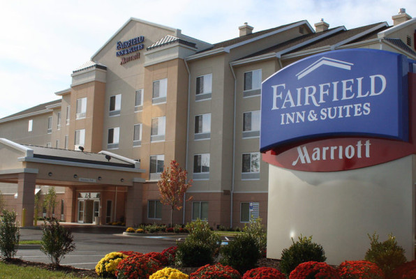 Fairfield Inn Shenandoah Valley Golf Packages