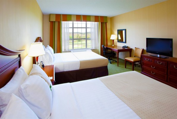 Holiday Inn Shenandoah Valley Golf Package