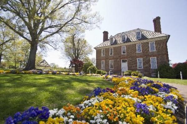 Historic PowhatanResort Manor House
