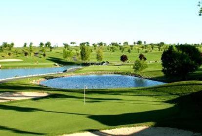 Winchester Virginia Golf Courses Rock Harbor