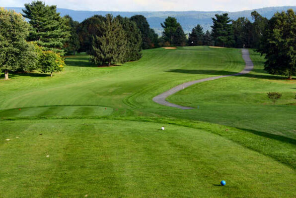 Shenandoah Valley Golf Packages
